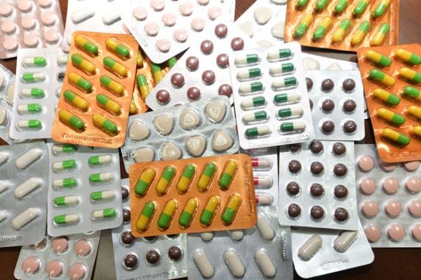 聚氯乙烯固体药用硬片